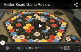 Board Game Blogger