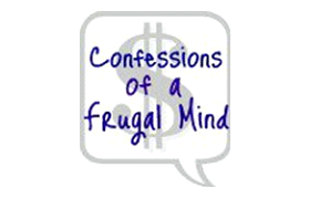 Confessions of a Frugal Mind
