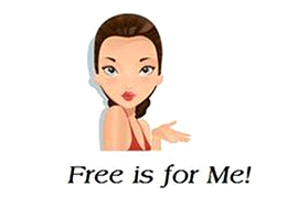 Free is for Me