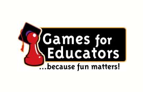 Games for Educators