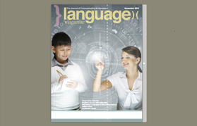 Language Magazine