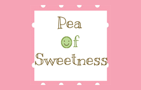 Pea of Sweetness